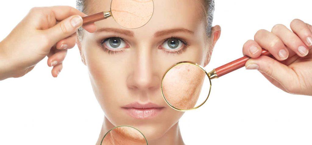 ¿Conoces el tipo de piel que tiene tu rostro?